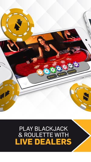 IPhone Casinos for Real Money - Gambling on the iPhone