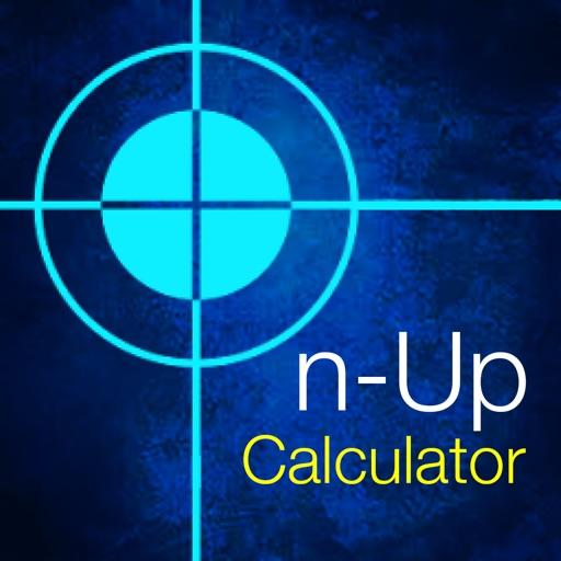 N-up Calculator