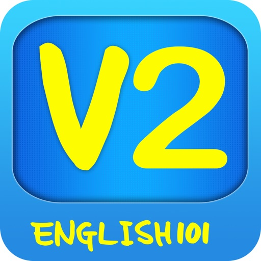 English 101 : Vol 2 icon