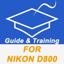 Pro Guide And Training For Nikon D800