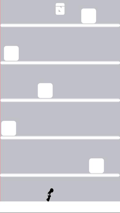 Runner Jumper screenshot one