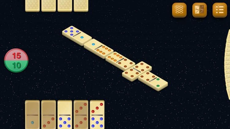 Dominos screenshot-3