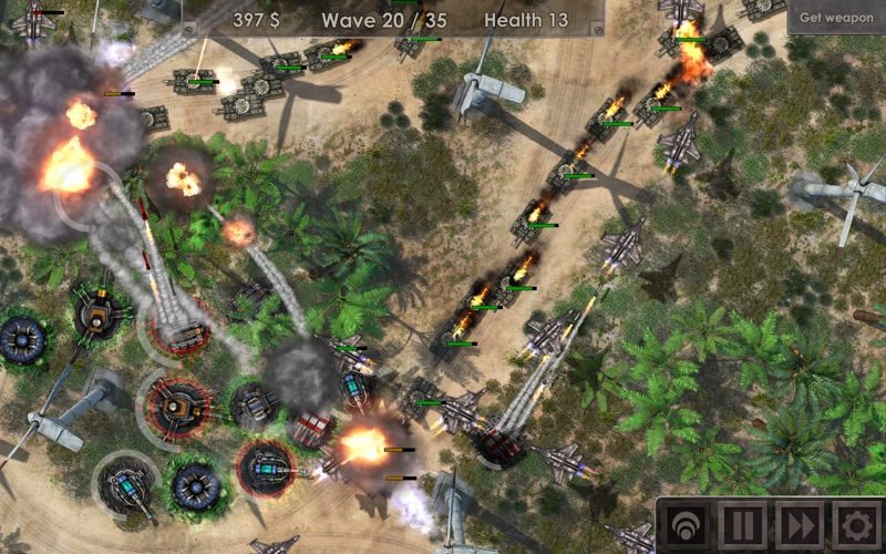 Defense Zone 3 Ultra HD for Mac