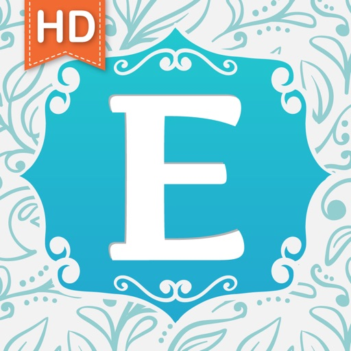 Enchanted Harmony Coloring Pictures