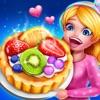 睡衣派对:一起做甜点!