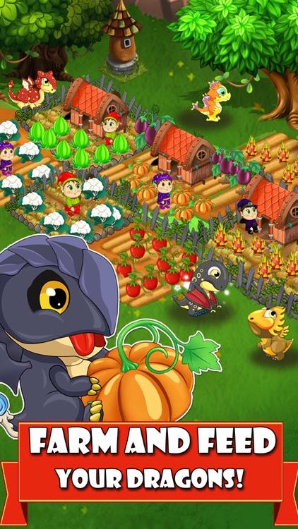 Dragon School screenshot-3