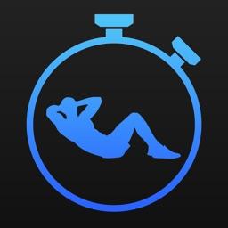 ThreeTimer - Stopwatch.Timer.Round timer