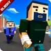 Blocky Hero Survival Neighbor
