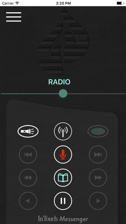 In Touch Ministries Messenger screenshot-3