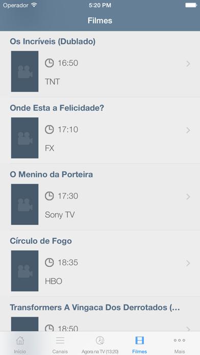 Televisão do Brasilのおすすめ画像3