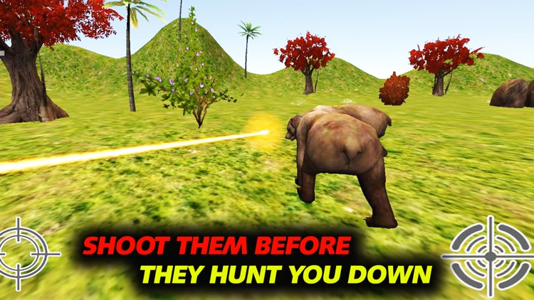Wild Animal Hunting Safari 2017: Deer Hunting screenshot-4