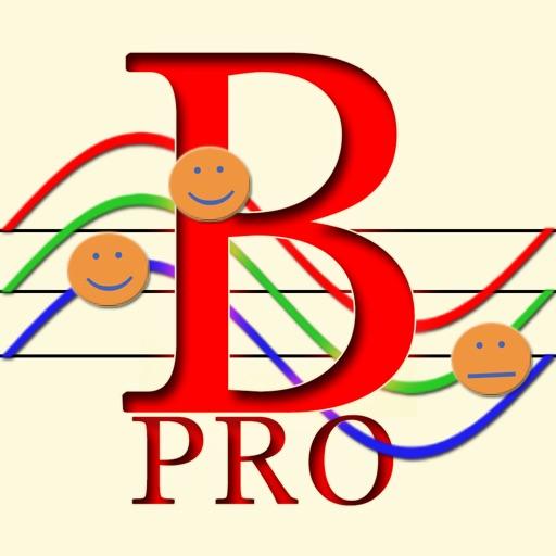 Biorhythm Pro - measure the rhythm of your life