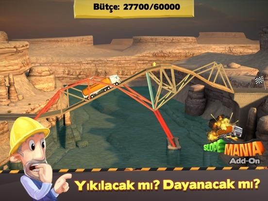 Bridge Constructor ipad ekran görüntüleri