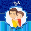 Father's Day Greetings Cards & Quotes - Card Maker Ranking