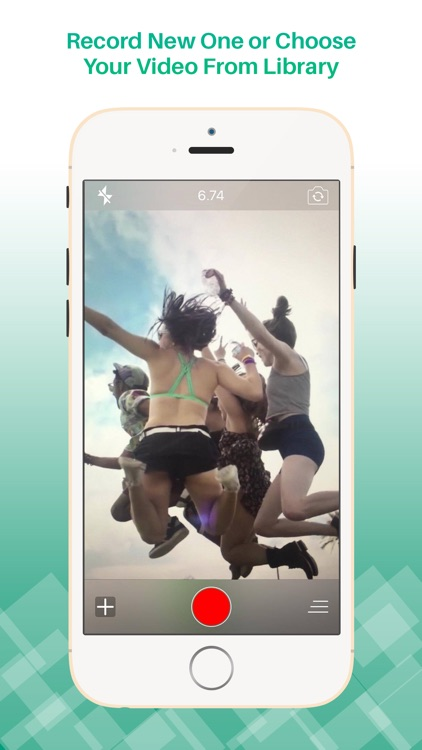 Slowmotion - Video Recorder & Simple Editor