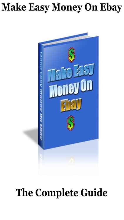 Earn Money Online - and How To Become Rich screenshot-3