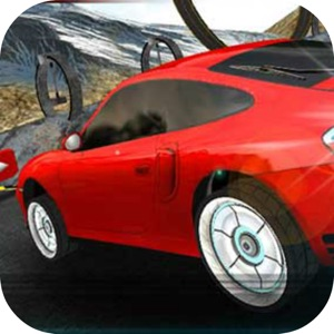 XDriver Car Race Game