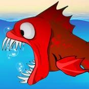 Piranha Attack:Feeding Hunting