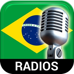 Brasil Radio: Music, News and Sports.