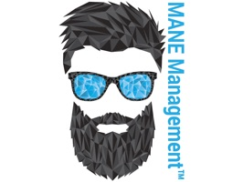 Mane Management Epic Stickers
