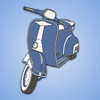 GPSSpeed Scooter Edition: Tacho, Höhenmesser
