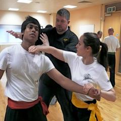 Wing Chun Master Class