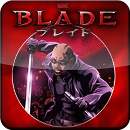 Album Blade Game One