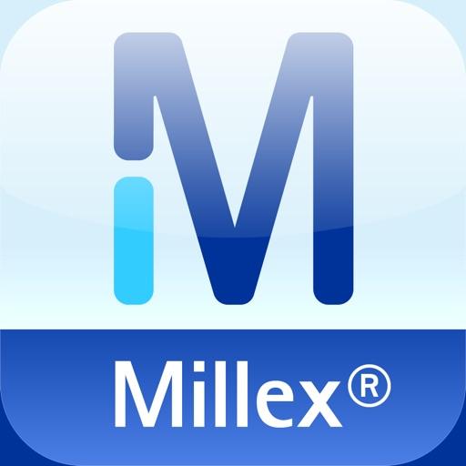 Millex Filter Finder