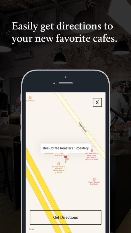 Indianapolis Coffee screenshot-3