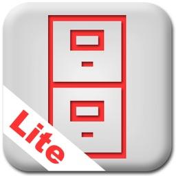 Pocket Cabinet Lite