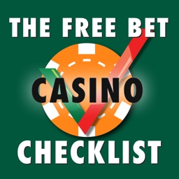 The Free Bet Casino Checklist - Free Bets Galore