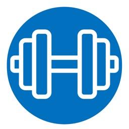 TrackOn - X Workout Tracker
