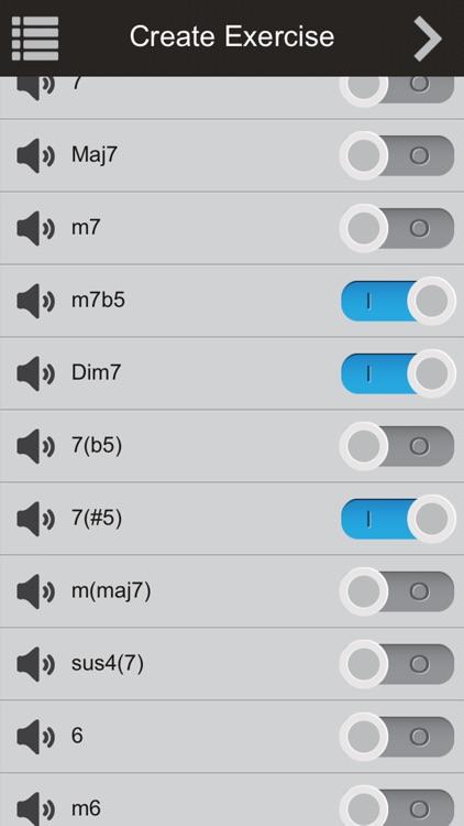 EarBeater - Ear Training screenshot-3