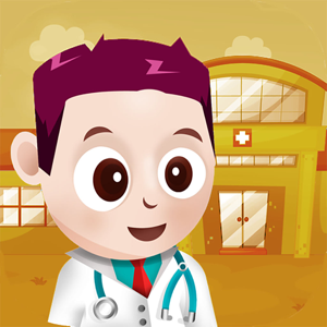 Hospital Madness: Gold Edition app