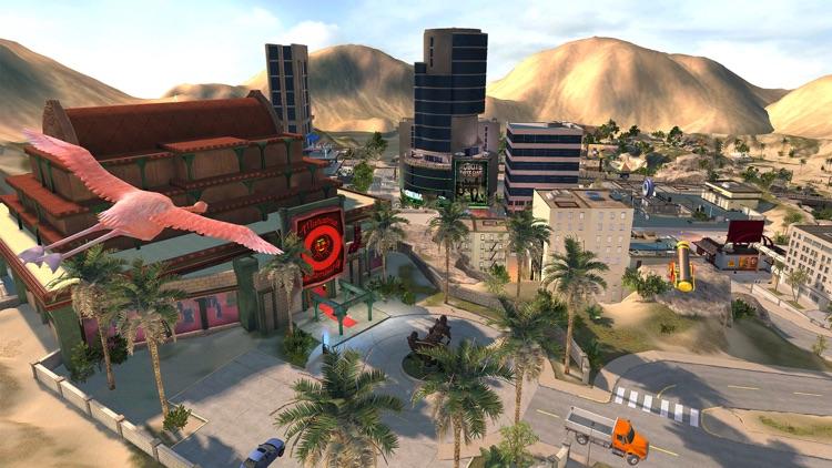 Goat Simulator PAYDAY screenshot-3