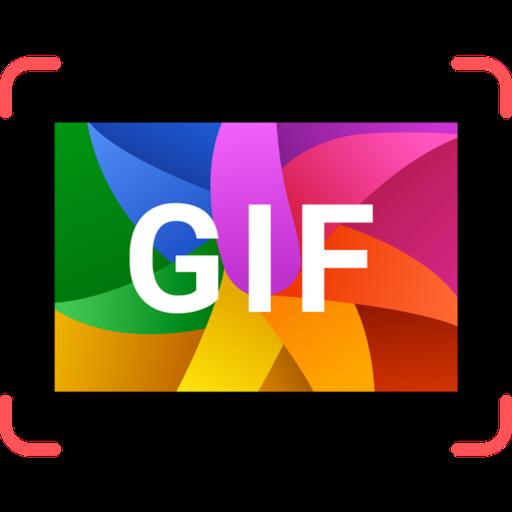 GIF Maker Movavi: Запись экрана в формате GIF
