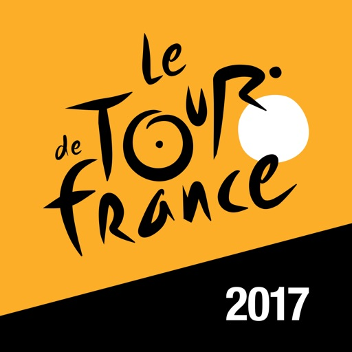 SBS Tour de France ŠKODA Tour Tracker 2017