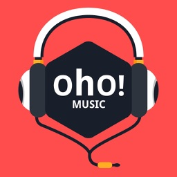 Oho! music - Listen to Live Radio, Music
