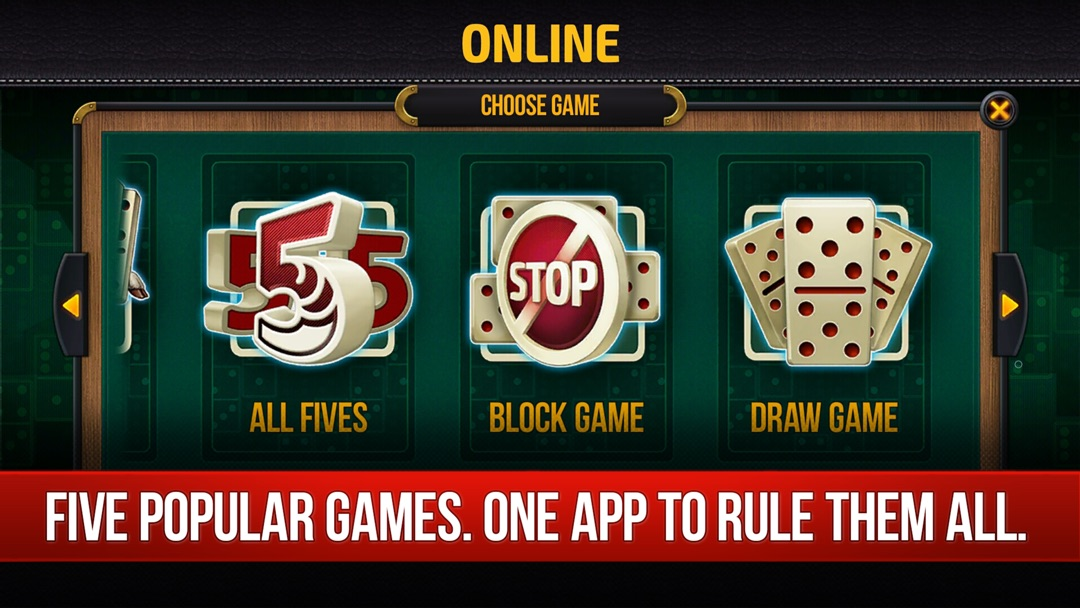 Domino - Dominoes online - Online Game Hack and Cheat