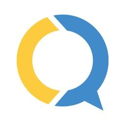 QuickCall International Calls & Chats