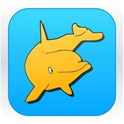 Easy Swimmer - Dolphin