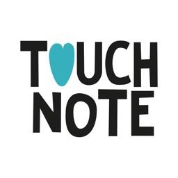 TouchNote Postcards