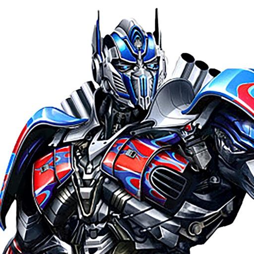 Transformers: El Último Caballero Stickers