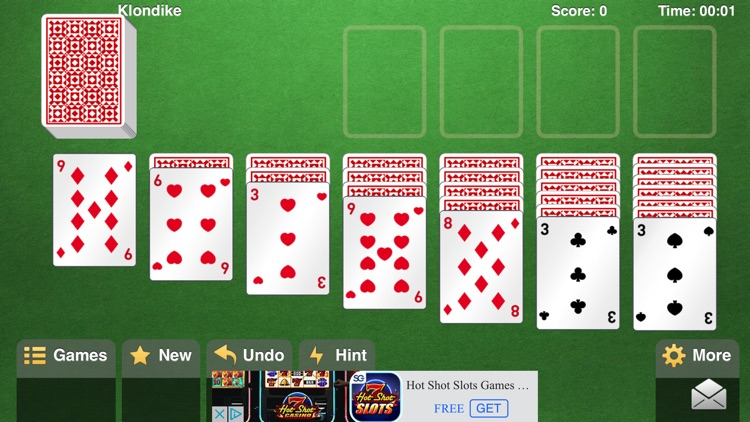 Solitaire Card HD