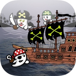 Mutiny On The Halloween Ghost Ship