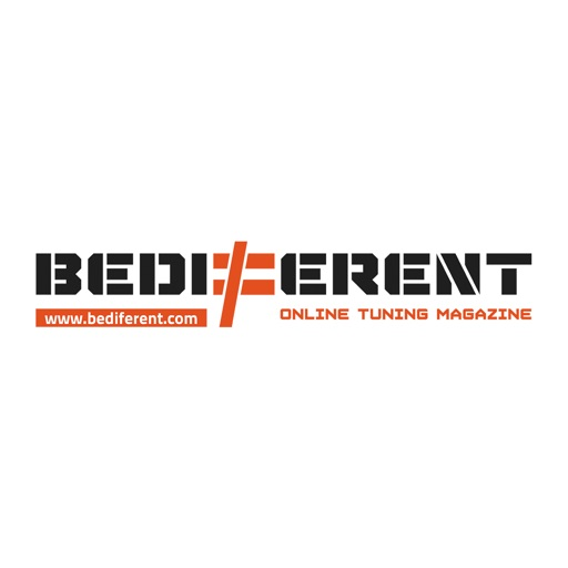 BeDiferent – Online Tuning Magazine