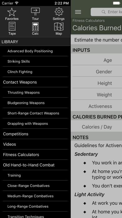 Hand To Hand Combat review screenshots