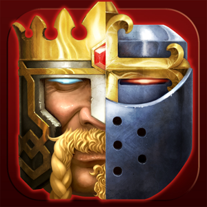 Clash of Kings - CoK app