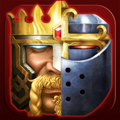 Clash of Kings - CoK app