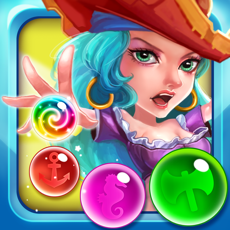 Activities of Bubble Pirates - Bubble Shooter puzzle game!